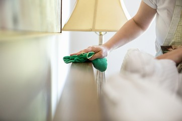 Cleaning Services Cambridge