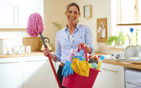 Cambridge Home Cleaning