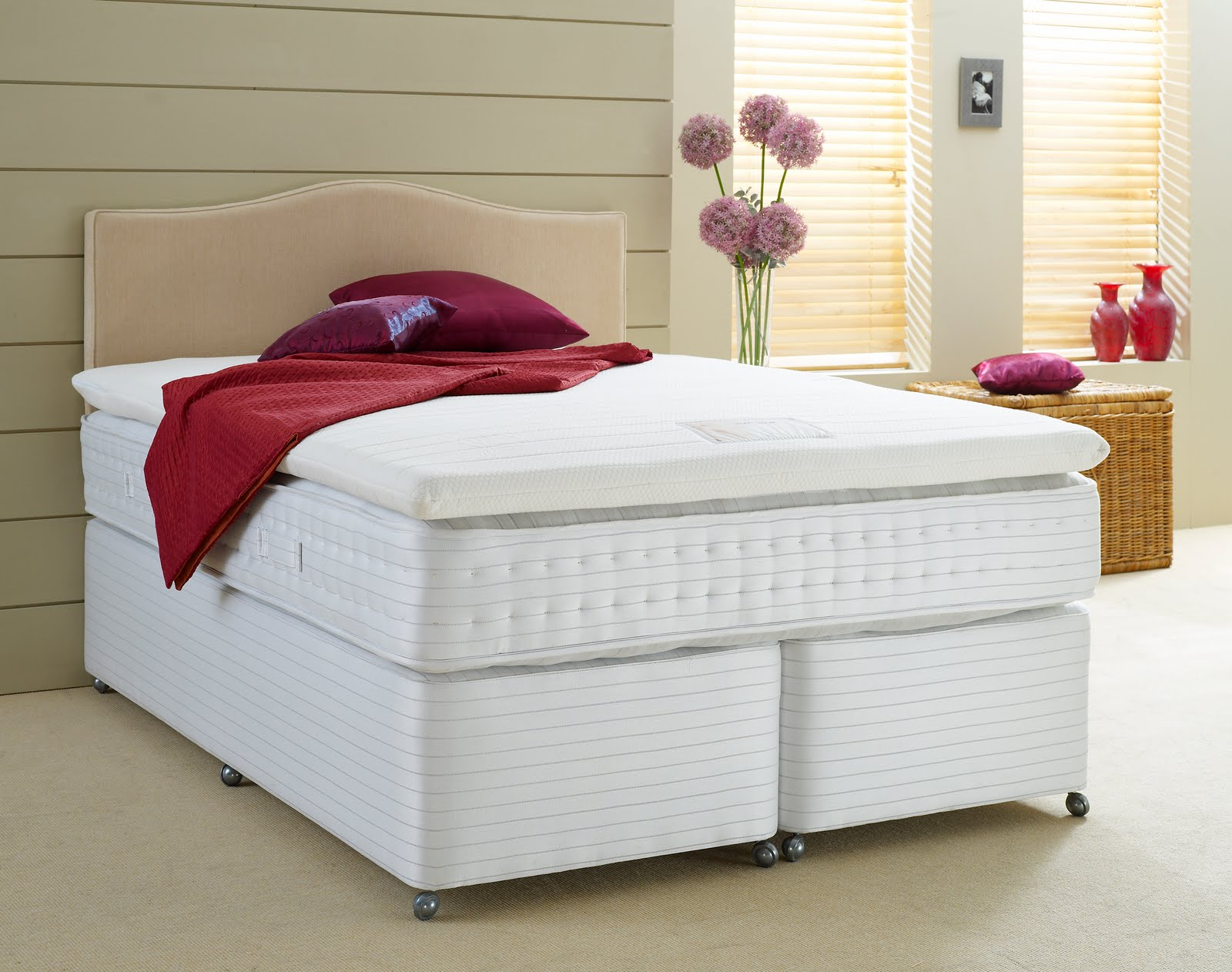 Mattress Cleaning Cambridge