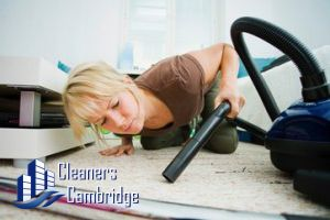 Cambridge Carpet Cleaning