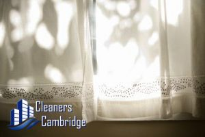 Curtain Cleaning Cambridge