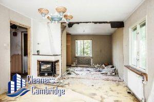 Cambridge Deep Cleaning
