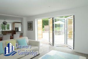 Deep Cleaning Cambridge