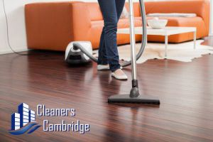 Cambridge End of Tenancy Cleaning
