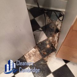 Cambridge One Off Cleaning