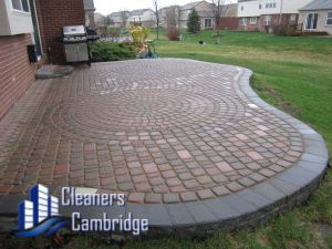 Patio Cleaning Cambridge