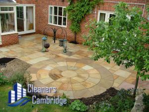 Cambridge Patio Cleaning